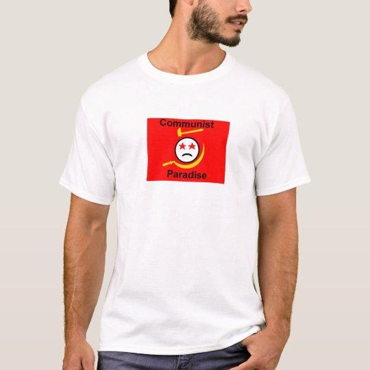 Communist paradise T-Shirt