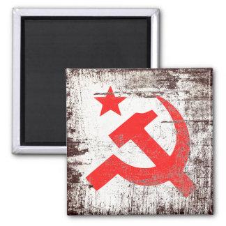 Communist Symbol Magnet