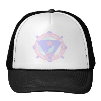 Communist Witch Alliance Trucker Hat