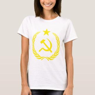 Communiste Cold War Flag T-Shirt