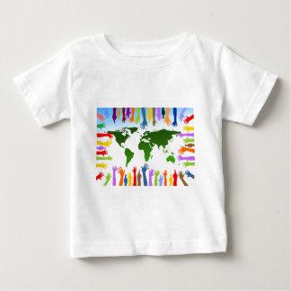 Community Baby T-Shirt