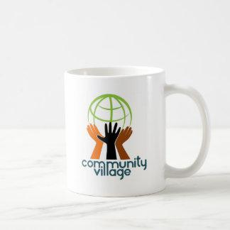 Community Village Coffee Mug