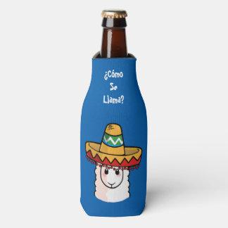 ¿Cómo se llama? Bottle Cooler