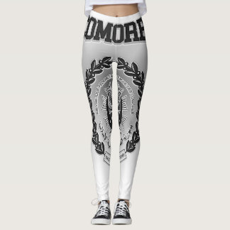 Comores Coat of Arms Leggings
