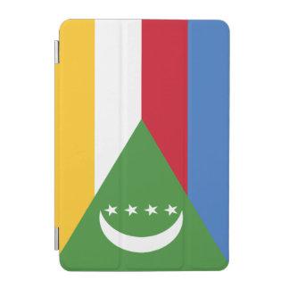 Comoros Flag iPad Mini Cover