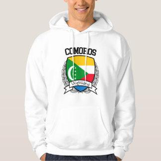 Comoros Hoodie