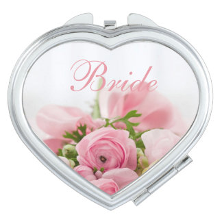 Compact Mirror-Bride Compact Mirrors