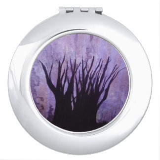 Compact Mirror by Abnohr