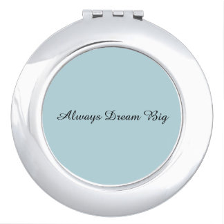 Compact Mirror (choose from 5 styles)