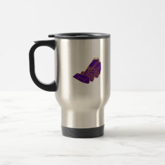 Compact Skid Steer Mono LIne Travel Mug
