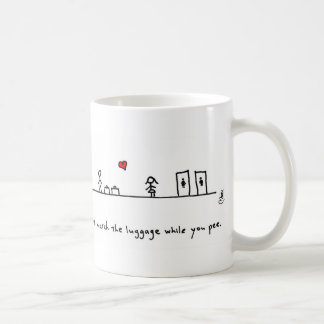 Companion Heart Mug by Hearts and All