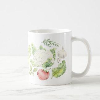Companion Plants Coffee Mug