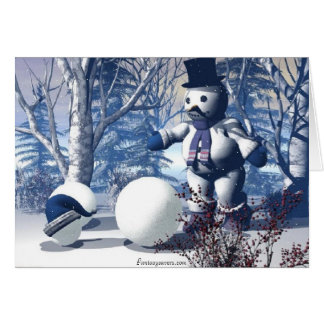 Companionship, Fantasysavers.com Greeting Card