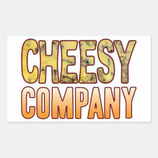 Company Blue Cheesy