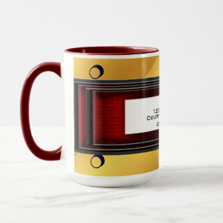 Company gifts mug