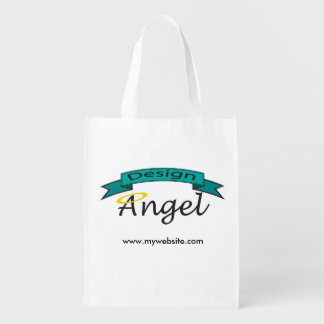Company Logo Branded Promotional Bags