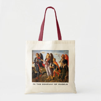 company of Angels bag