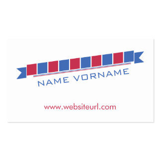 company photography pack of standard business cards