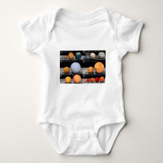 comparison baby bodysuit