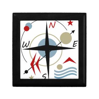 Compass 2 gift box