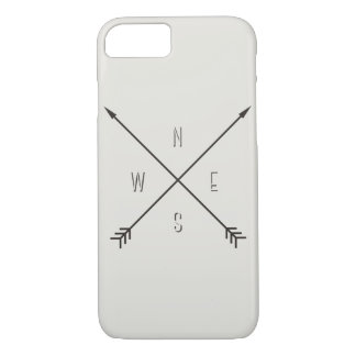 Compass Case-Mate iPhone Case