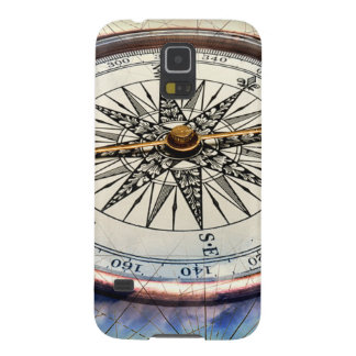 Compass Clouds Case For Galaxy S5