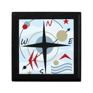Compass Gift Box