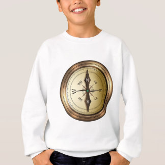 Compass North South East West Sweatshirt