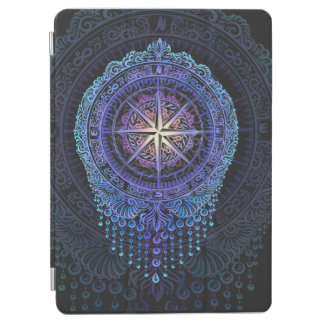 Compass of your Soul iPad Air Cover