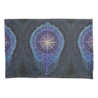 Compass of your Soul Pillowcase