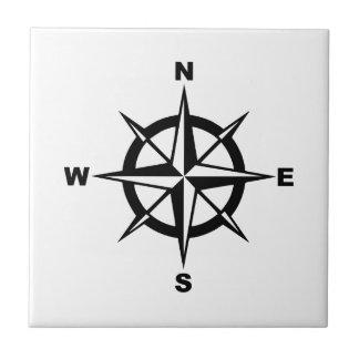 Compass Tile