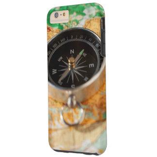 Compass Tough iPhone 6 Plus Case