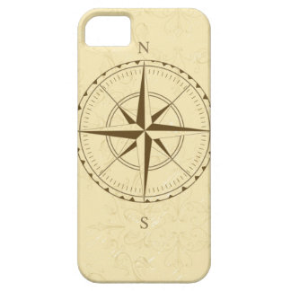 compass vintage south west east case for the iPhone 5