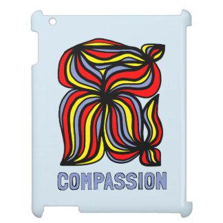 """""""Compassion"""" iPad, iPad Mini, iPad Mini 2, iPad Ai Cover For The iPad"""
