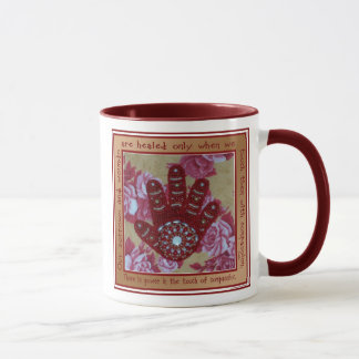 Compassionate Touch Mug