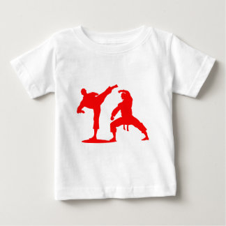 Competitive athlete-talk baby T-Shirt