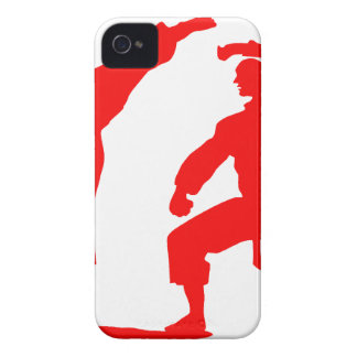 Competitive athlete-talk iPhone 4 Case-Mate cases