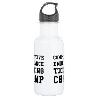 Competitive Endurance Tickling Champ 532 Ml Water Bottle