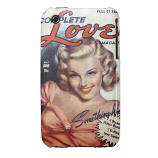 Complete Love iPhone 3G-3Gs Case