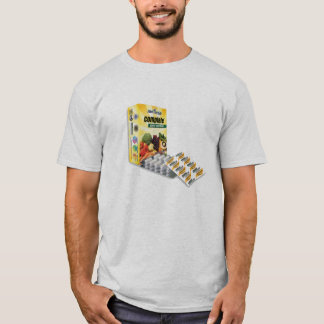 Complete Phyto Energizer T-shirt