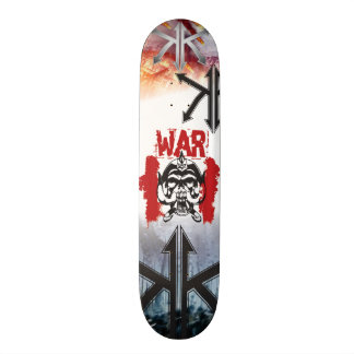 Complete Skate with the best marks American Skate Deck