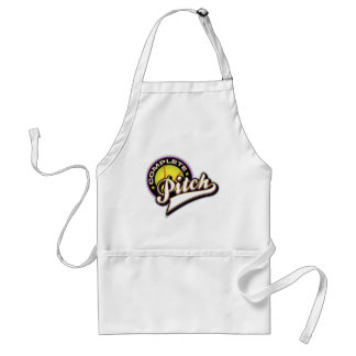 CompletePitch Adult Apron