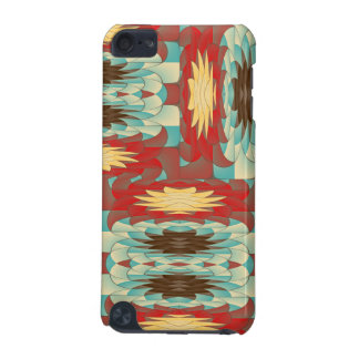 Complex colorful pattern iPod touch 5G cover