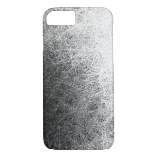 Complex Linear Crossed - Apple iPhone Case