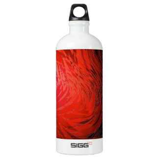 Complex Spiral2 Red - SIGG Water Bottle