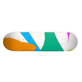 Complication Will Save Human Societies Skateboard Decks