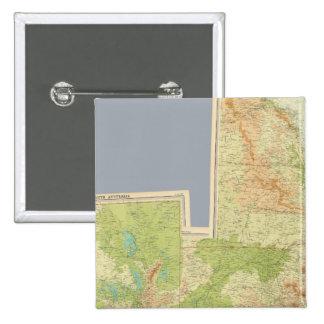 Composite Australia 12,500,000 2 Inch Square Button