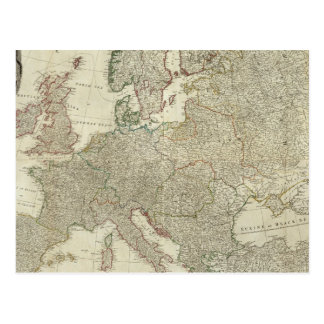 Composite Europe 2 Postcard