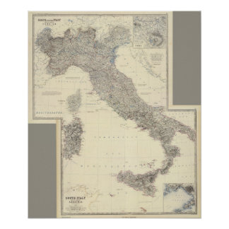 Composite Italy 3 Poster