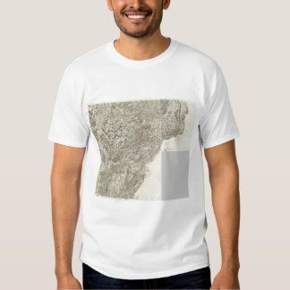 Composite Map of France 5 Shirts